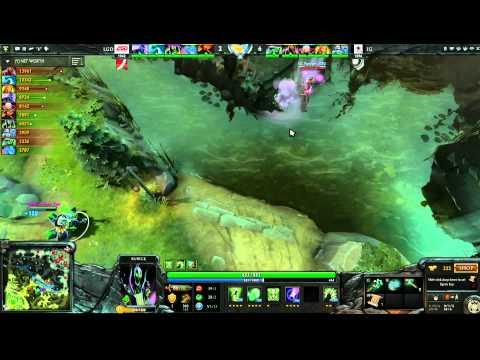 iG vs LGD - TI 2 - LB Finals - Game 3