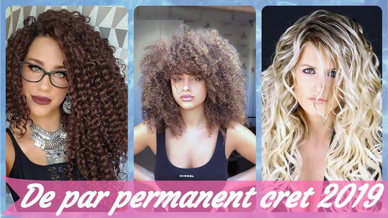 Top 20 Modele De Par Permanent Cret 2019 Youtube
