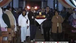 Fiesta de Enero del 2010 en Erongaricuar...
