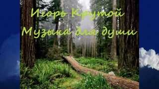 Игорь Крутой - Музыка для души