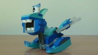 LEGO MIXELS SNOOF LEGO 41541 Frosticons Tribe Mixels Series 5