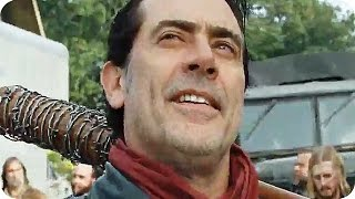 THE WALKING DEAD Season 7 Episode 16 TRAILER & PREVIEW (2017) Season Finale