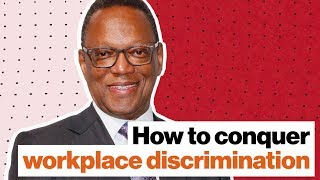 How to conquer workplace discrimination when HR doesn't solve the problem | Alvin Hall