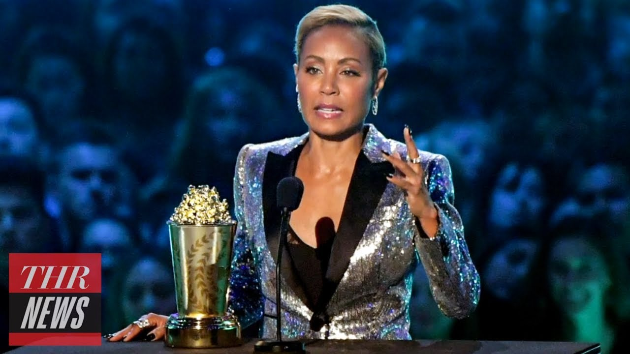 Jada Pinkett Smith on Challenging