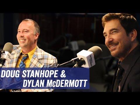 Doug Stanhope & Dylan McDermott - 'This Is Not Fame', Dr. Drew, 'LA to Vegas'