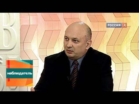Евгений Ямбург, Алексей Кушнир и Александр Гезалов. Эфир от 11.03.2013