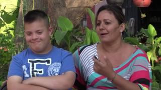 Testimonial Darío - terapias Delfinario Sonora