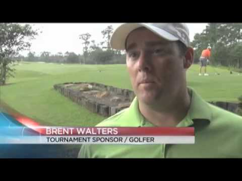 Beaumont Country Club to host golf tournament