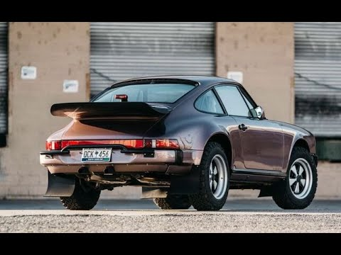 Matt's Safari 911 Engine Needs a Rebuild - Here's What's Wrong (And How Much to Fix It)