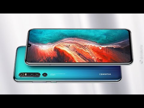 Huawei P30 Pro - Release Date, Specs Rumours & Price Mp3