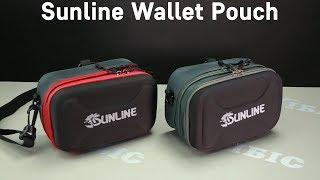 Обзор сумки Sunline Wallet Pouch