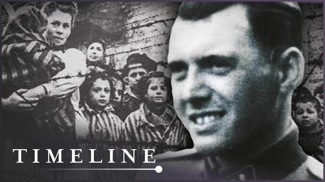 Auschwitz genocide crime eugenics Nazi war history slavery