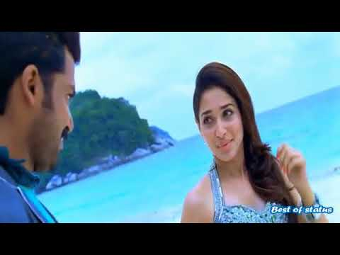 Chellam vada chellam love song HD whatsapp status