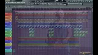 Eminem-Kim (Instrumental) [Remake]