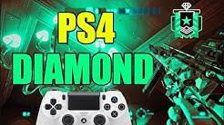 PS4 DIAMOND - Rainbow Six Siege