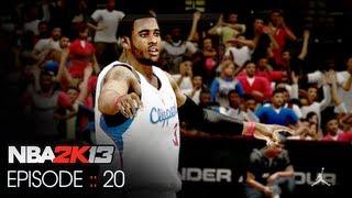 BdoubleO Plays NBA 2k - NBA 2k13 :: Minnesota Timberwolves