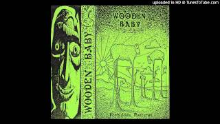Wooden Baby - Treading Air