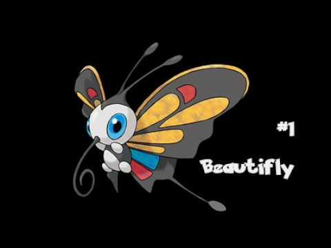 Top ten most beautiful pokemon youtube - The most adorable pokemon ...