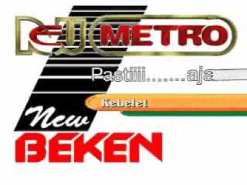 Dangdut new metro