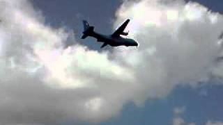 Irish Air Corps Casa CN-235 Life Raft Drop