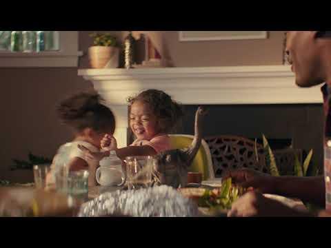 Reynolds - Dinner in America