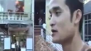 [VIDEO] Cao thủ Vịnh Xuân từng bị đánh thua sấp mặt ở Hà Nội