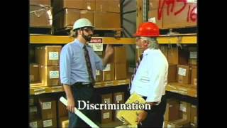 Workplace Harassment in Industrial Facilities