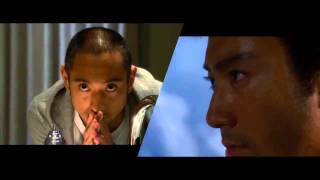over your dead body kuime theatrical trailer takashi miike directed movie