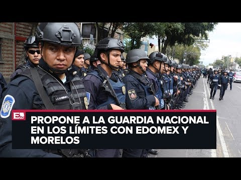 Capacitación A Policías Es Necesario Para Afrontar Delincuencia: Santiago Taboada