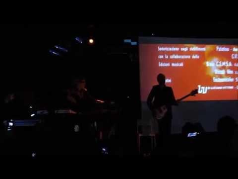 Claudio Simonetti's Goblin - Profondo Rosso live soundtrack - Roma, Orion, 06/03/2015