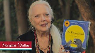 The Kissing Hand read by Barbara Bain