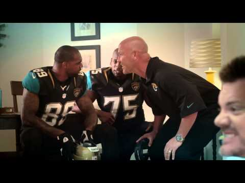 EXTENDED VERSION- Jaguars Football is better at the Stadium