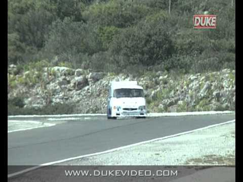 Duke DVD Archive - Supercars