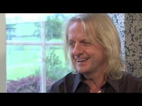 KK downing Judas Priest Interview