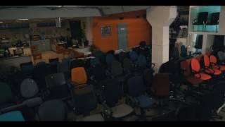 Магазин офисной мебели б/у(, 2017-04-05T10:17:42.000Z)