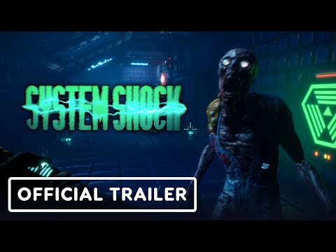 System Shock Redux – Official Trailer | Summer of Gaming 2020
