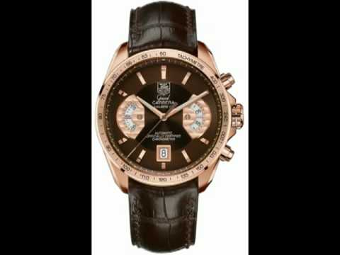 Certified Watch Store - Discounted Luxury Men's and Women's Watches