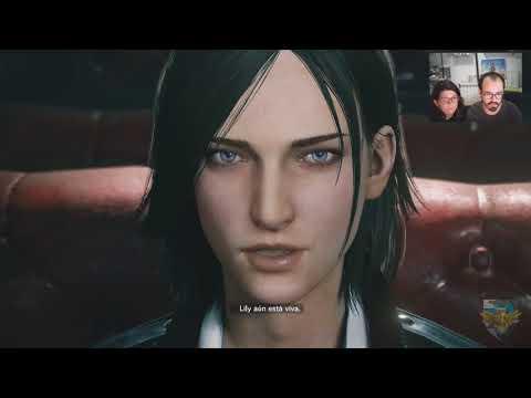 The Evil Within 2 | Gameplay reacción con mi novia | Parte 1