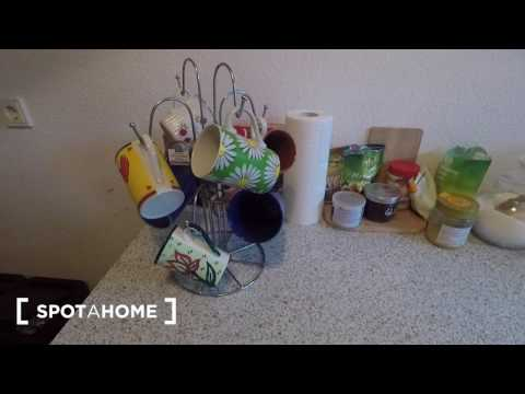 2-bedroom apartment with balcony for rent in Treptow-Kopenick - Spotahome (ref 137310)