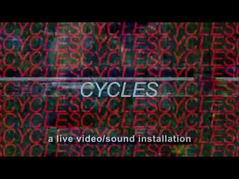 Cycles Behind the s: Greg Kennedy with phillyCAM
