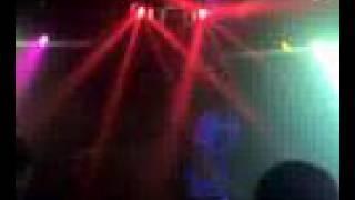 Cosmic Gate-S.P.Q.R. Platinum @ Jungle Club Roma 26.10.07(1)