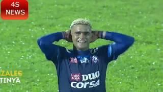 vuclip 8 Gol Manis Cristian Gonzales di Piala Presiden 2017