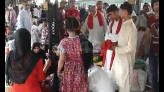 Hazrat Lal Shahbaz Qalandar Urs Special Train Depart Pkg By Salik Nawaz City42