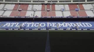 Dani Martín- Dieciocho-Version Atlético De Madrid