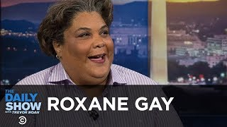 "Roxane Gay - Fitting Into the World in ""Hunger"" 