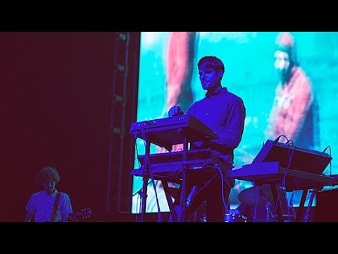 Tycho - Live 2019 [Full Set] [Live Performance] [Concert] [Complete Show]