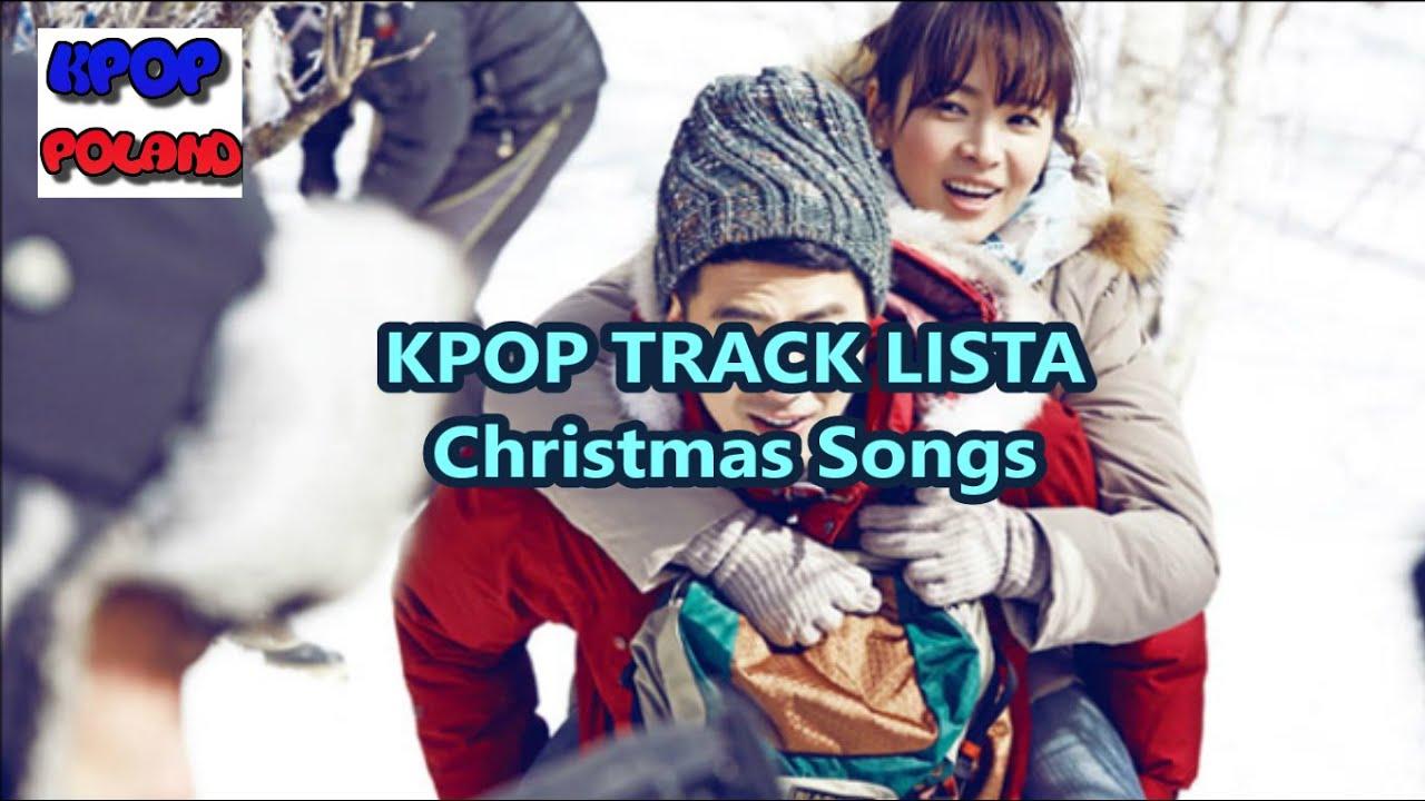 KPOP CHRISTMAS SONGS - YouTube