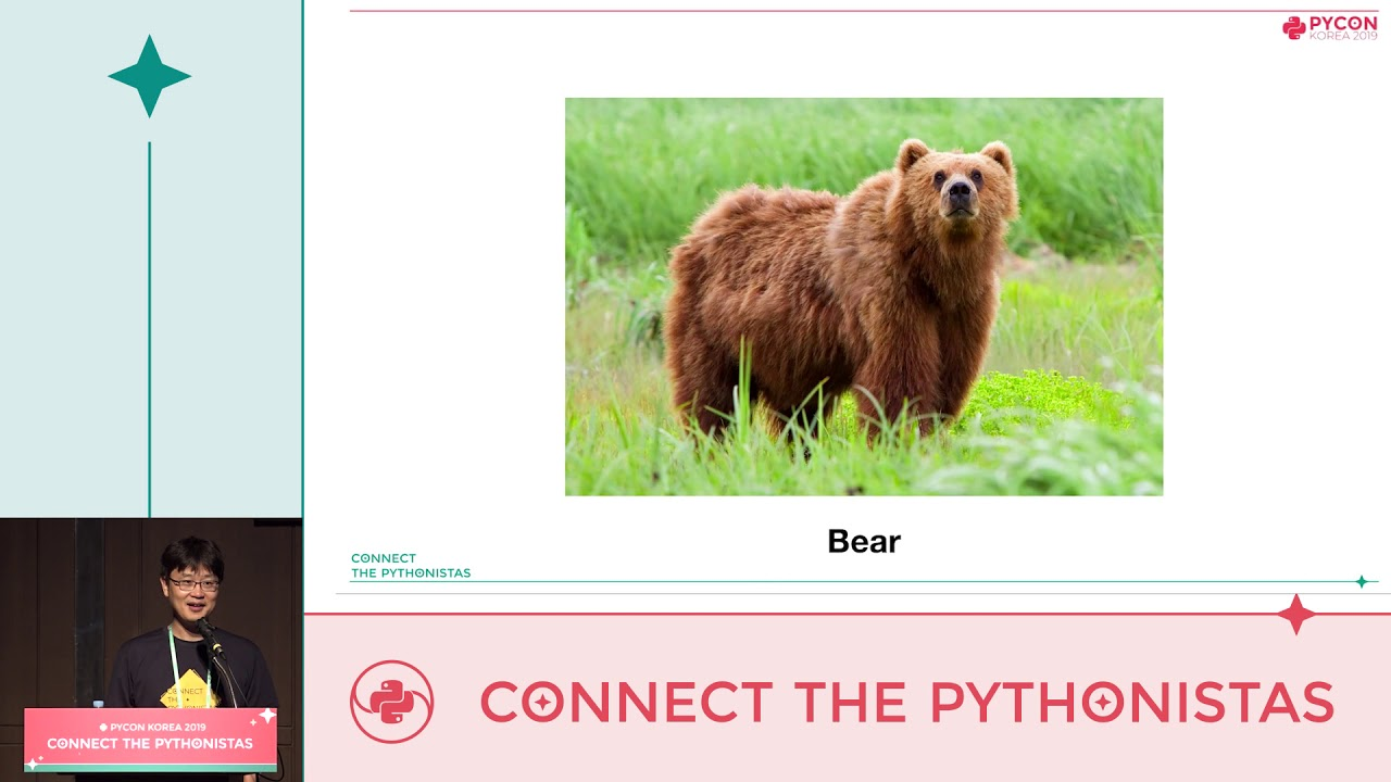 Image from 머신러닝 및 데이터 과학 연구자를 위한 python 기반 컨테이너 분산처리 플랫폼 설계 및 개발 - 신정규 - PyCon.KR 2019