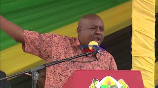 Prof Jay awapagawisha Wanamorogoro mbele ya JPM