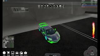 Roblox Vehicle Simulator! w/Friends